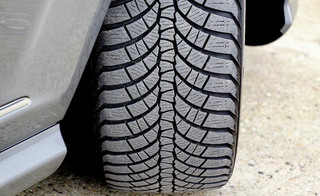 Antares Tire how to choose