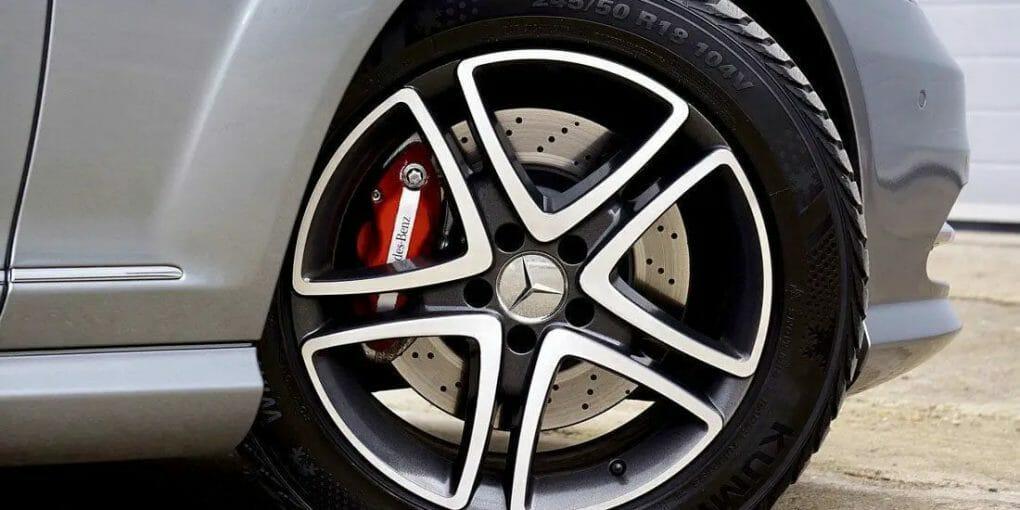 Antares Tire Reviews