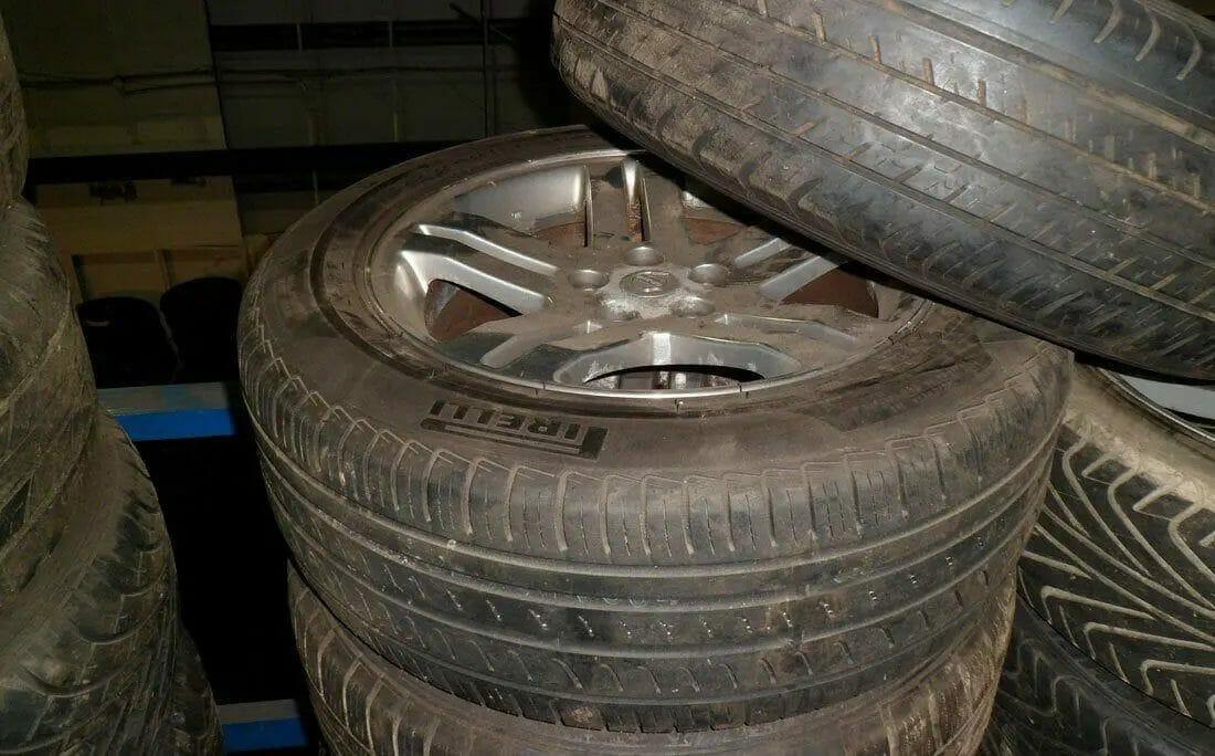 TSW Wheels Maintenence