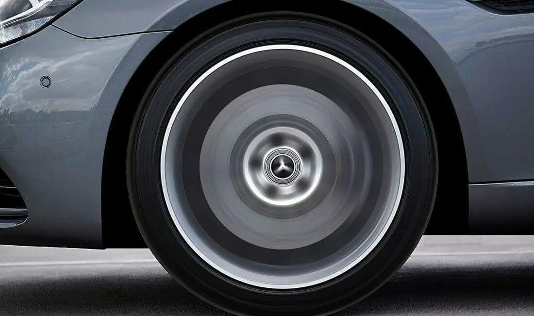 STR Wheel Performance