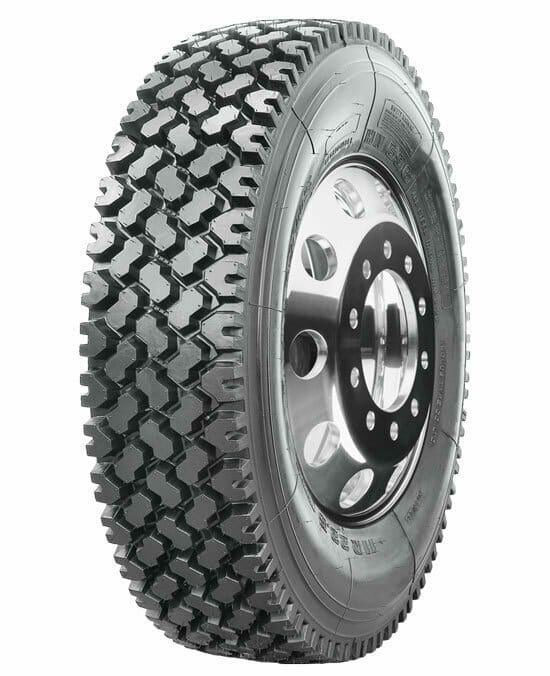 Aeolus HN596 16PR Tire, 11R24.5