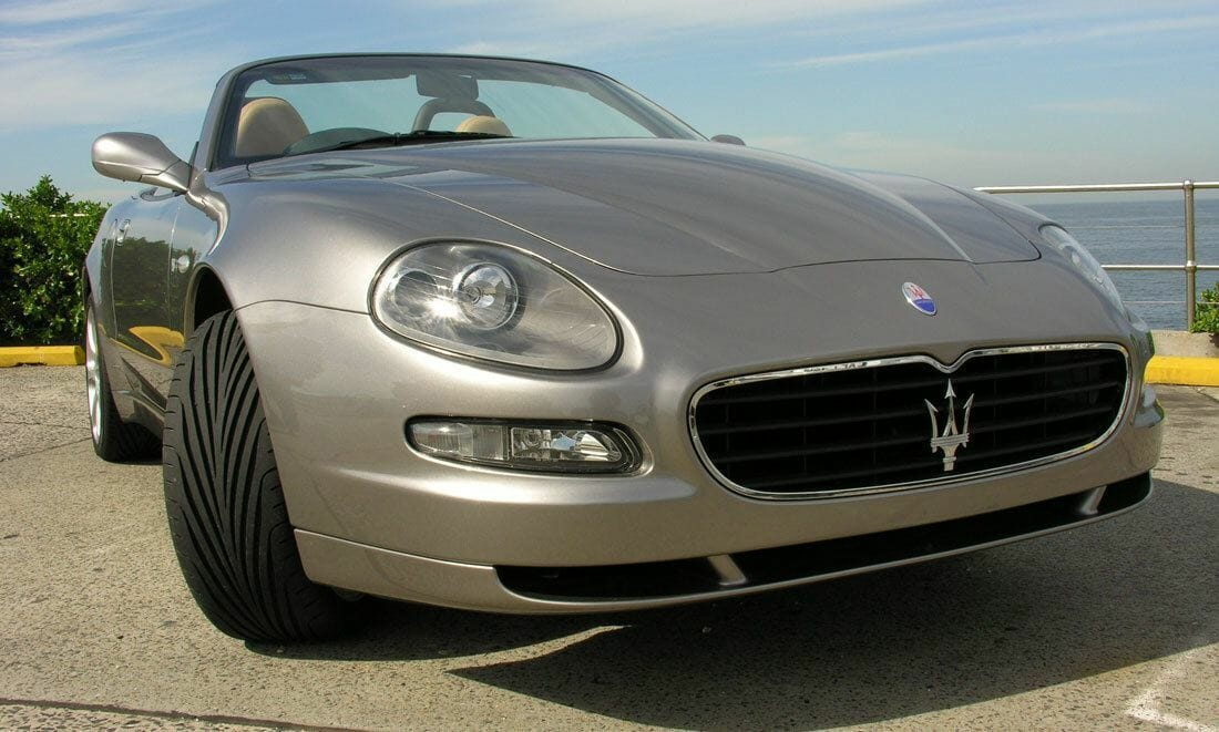 Description and Design Features of Blacklion Tires