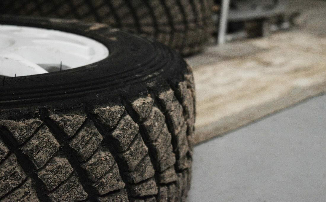 How to Stop a Tire from Leaking Around The Rim