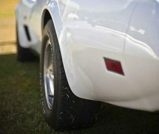 Solar Tire speed