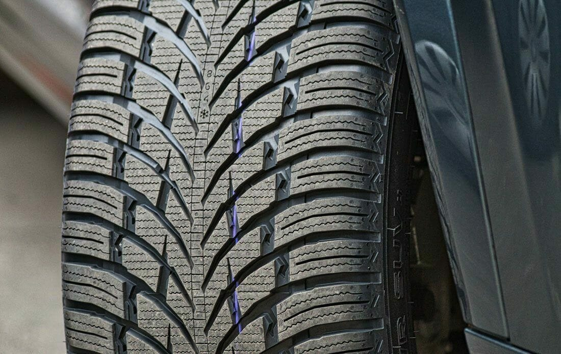 Things to Consider When Buying Crosswind Tire?