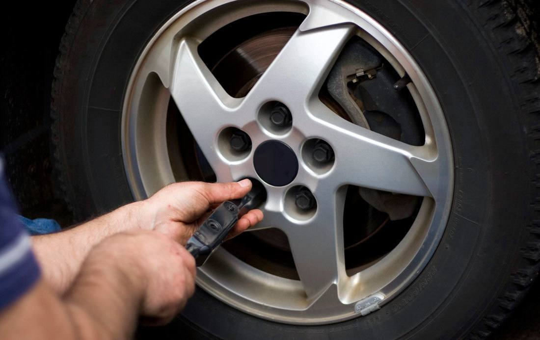 Tips on How to put a New Tire on a Rim
