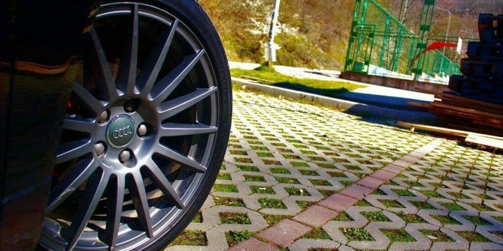 Windforce Tire Review