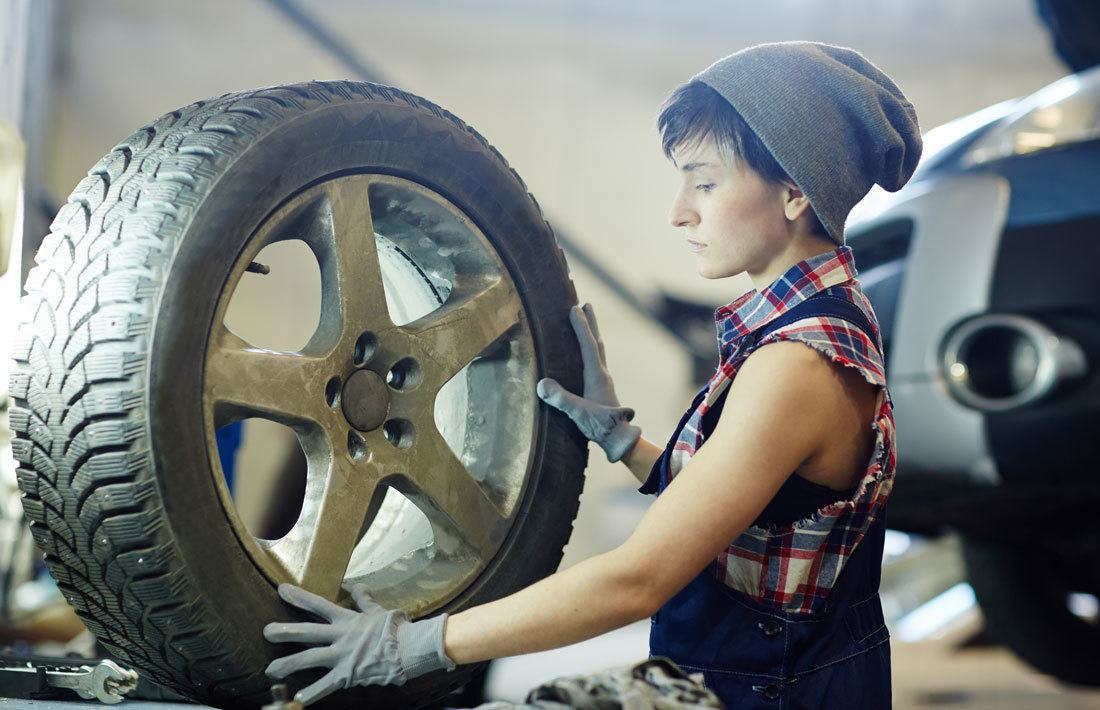 When To Replace Sumic Tire