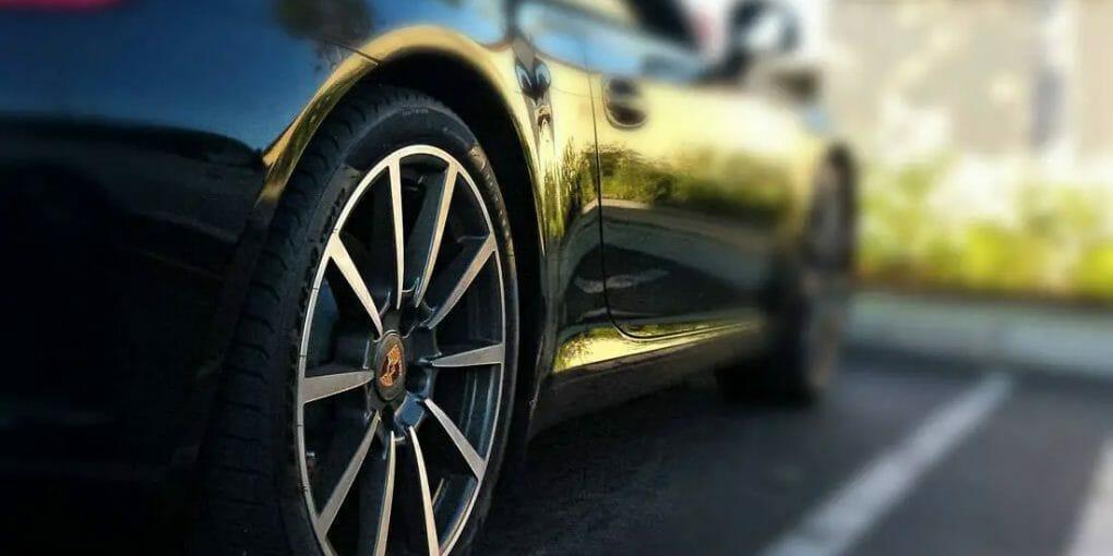 Crosswind Tire Review