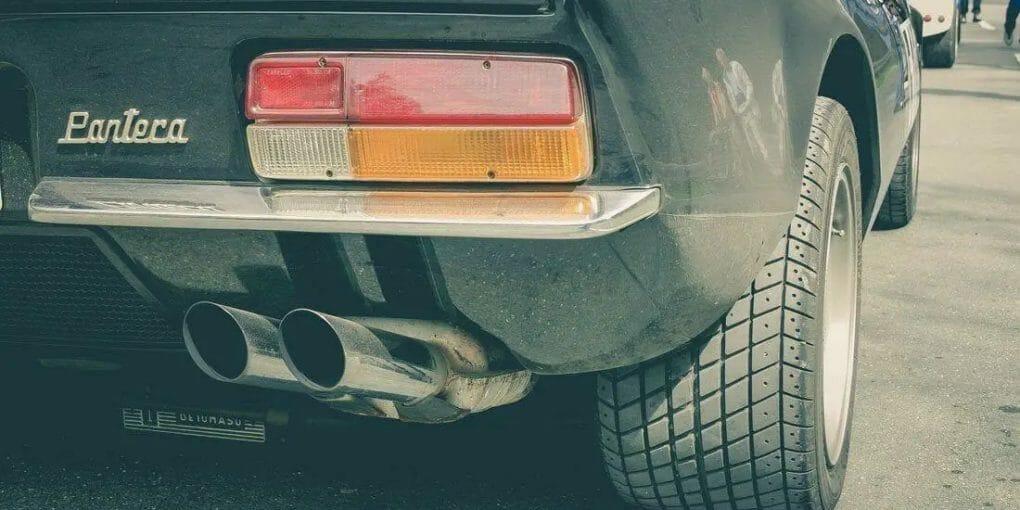 Pantera Tires Review